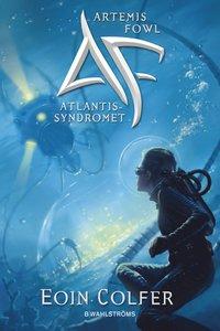Atlantissyndromet (inbunden)