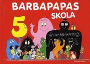 Barbapapas skola