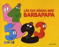 L�r dig r�kna med Barbapapa (inbunden)