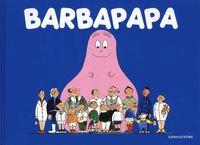 Barbapapa (kartonnage)