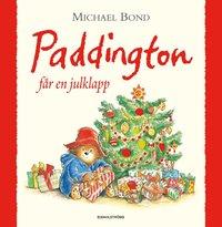 Paddington f�r en julklapp (inbunden)