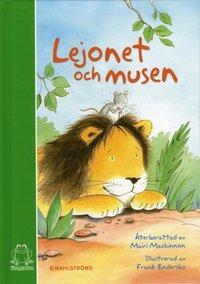 Lejonet och musen (inbunden)