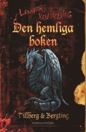 Den hemliga boken (inbunden)