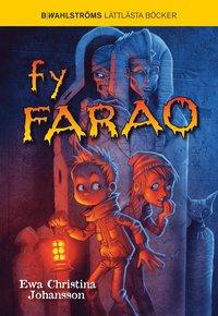 Fy Farao (kartonnage)
