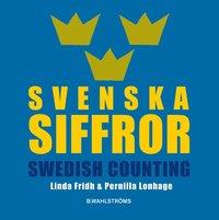 Svenska siffror (kartonnage)