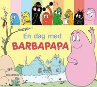 En dag med Barbapapa (kartonnage)