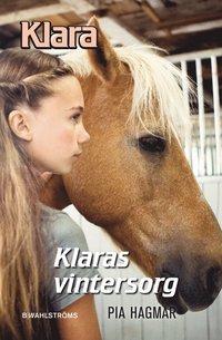 Klaras vintersorg (inbunden)