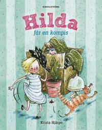 Hilda får en kompis (inbunden)