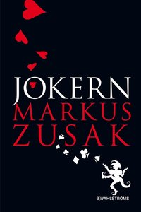 Jokern (inbunden)