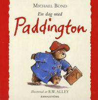 En dag med Paddington (inbunden)