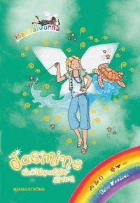 Jasmine sk�ldpadds�lvan (inbunden)