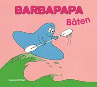 Barbapapa B�ten (inbunden)