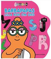 Barbapapas lilla bok om ord