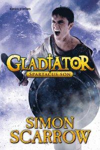 Gladiator : Spartacus son (kartonnage)