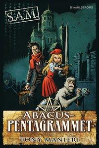 Abacus-pentagrammet (inbunden)