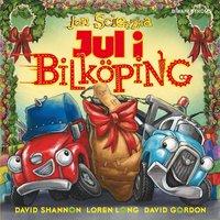 Jul i Bilk�ping (kartonnage)