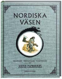 Nordiska väsen (inbunden)