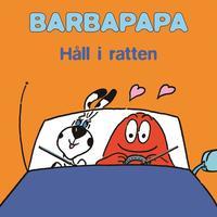 Barbapapa -: h�ll i ratten (inbunden)