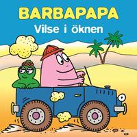 Barbapapa : vilse i �knen (inbunden)