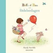 Belle & Boo och födelsedagen
