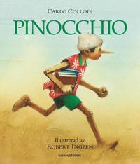 Pinocchio (inbunden)