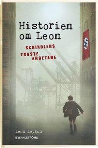 Historien om Leon : Schindlers yngste arbetare (kartonnage)