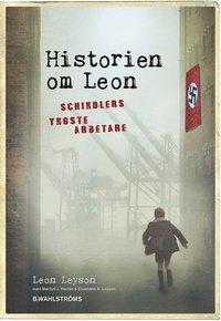 Historien om Leon - Schindlers yngste arbetare (e-bok)
