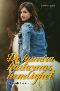De hundra hästarnas hemlighet (kartonnage)