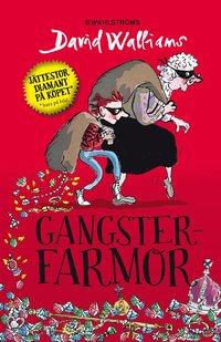 Gangsterfarmor (kartonnage)