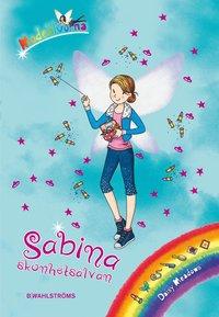 Sabina sk�nhets�lvan (inbunden)