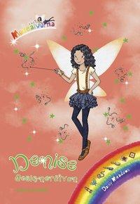 Denise designer�lvan (inbunden)