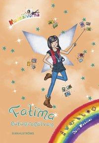 Fatima fotograf�lvan (inbunden)