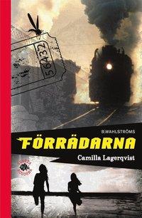 Förrädarna - Svarta rosorna 3 (e-bok)