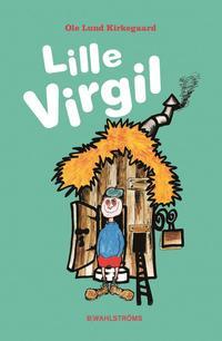 Lille Virgil (inbunden)