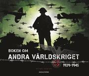 Boken om andra världskriget 1939-1945