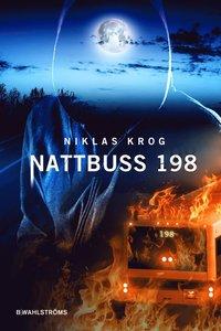 Nattbuss 198 (kartonnage)
