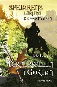 Tornerspelen i Gorlan (inbunden)