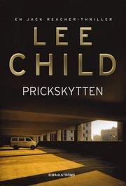 Prickskytten av Lee Child