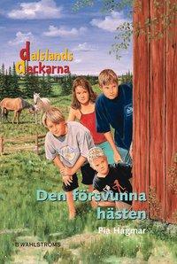 Den f�rsvunna h�sten - Dalslandsdeckarna 2 (e-bok)
