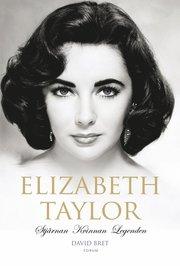 Elizabeth Taylor : stjärnan kvinnan legenden