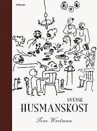 Svensk husmanskost (inbunden)