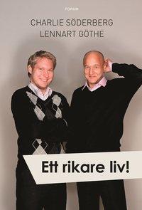 Ett rikare liv! : en bok om din tid och dina pengar (e-bok)