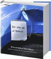 Det här var ju tråkigt : ännu en bok av David Batra