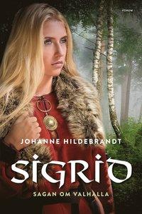 Sigrid (inbunden)
