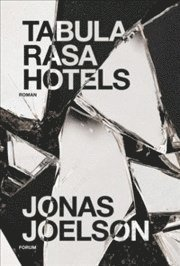 Tabula Rasa Hotels (inbunden)