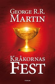 Game of thrones – Kråkornas fest