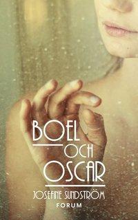 Boel och Oscar (inbunden)