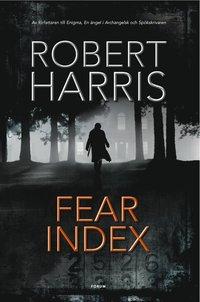 Fear index (h�ftad)