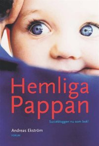 Hemliga pappan (e-bok)