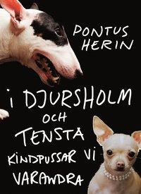 I Djursholm och Tensta kindpussar vi varandra (e-bok)